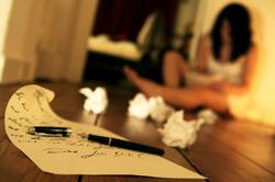 Ольга Романив: «Бывшим писать можно, но не нужно»