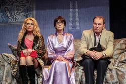 Театр «Миллениум» - созвездие самых талантливых актеров страны