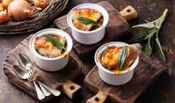 5 вкусных и аппетитных французских завтраков