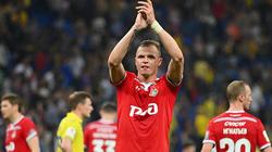 Дмитрий Тарасов возобновит спортивную карьеру