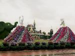 Это надо видеть хотя бы раз в жизни: Сад чудес в Дубае photo