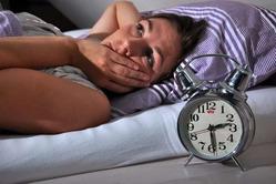 Я не могу уснуть если муж...
