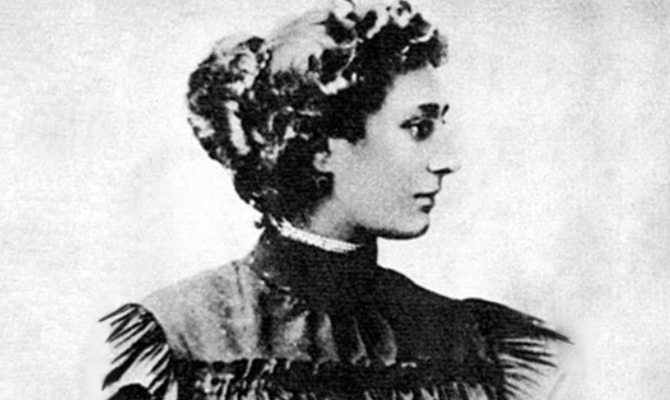 Полузабытая и таинственная Мария Моравская