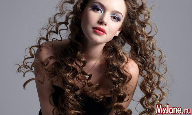Новые продукты для укладки и фиксации волос
