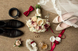 Саона опровергла 5 свадебных суеверий