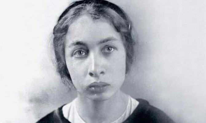 Фанни Каплан: как любовь сделала ее «убийцей» Ленина