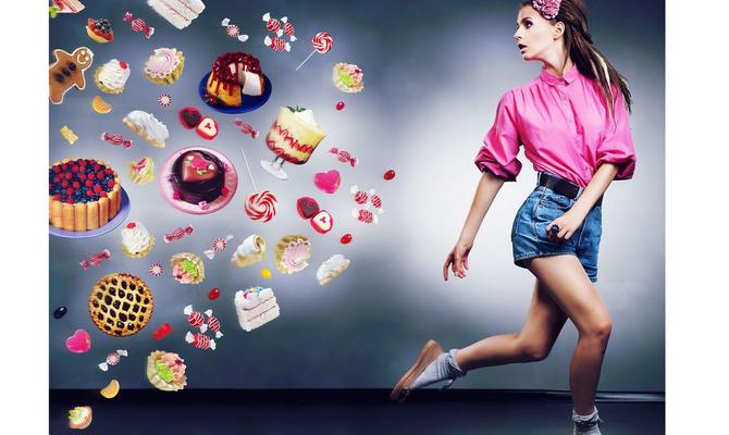 Отказ от хлеба и сахара: похудение и не только
