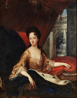 Шведская королева Ульрика Элеонора