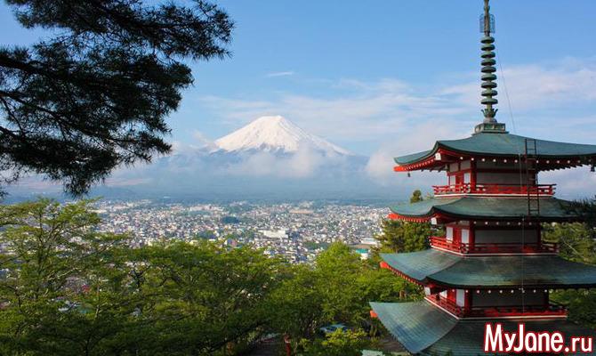 Как вести себя во время путешествия по Японии?
