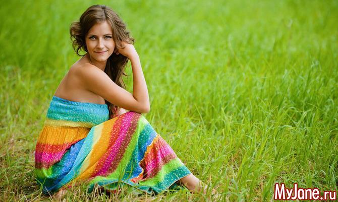Летние сарафаны: модные новинки