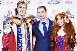 Алексей Пеганов: продюсерский центр «Триумф» продолжал работать во время карантина