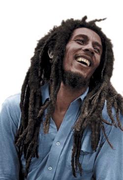 К международному дню регги был снят клип на песню Боба Марли «No Woman, No Cry»
