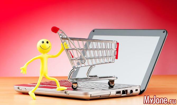 «Подводные камни» интернет-магазинов
