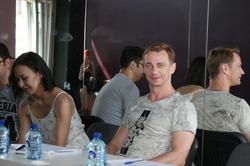 Алексей Пеганов рассказал о том, как проходит подготовка к премьере мюзикла «Белоснежка и 7 гномов»