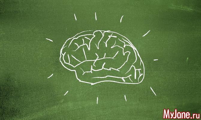 Когда наш мозг ошибается