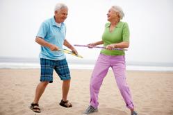 Галина Янко рассказала, как сохранить энергию в пенсионном возрасте