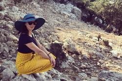 Мария Геворгян: собираем чемодан в дорогу