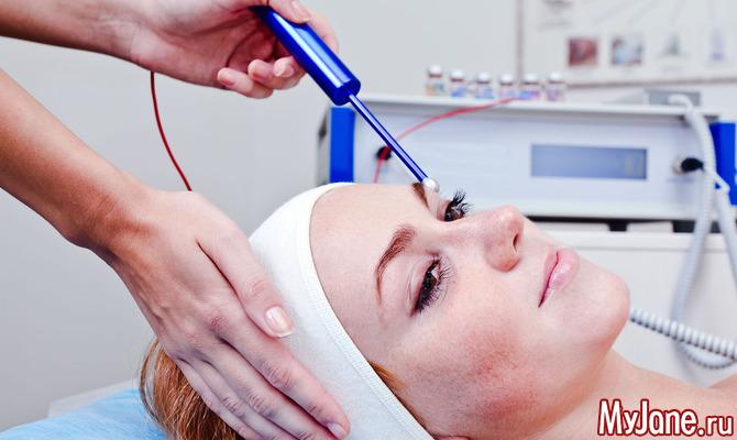 Микротоки в косметологии: кому подойдет эта процедура и какого эффекта стоит ждать