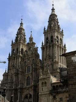 Испания: начало