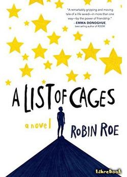 КВ 2020 / «Птица в клетке (A List of Cages) » Робин Роу