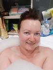 Маска в ванне с пенкой... Блаженство!!!