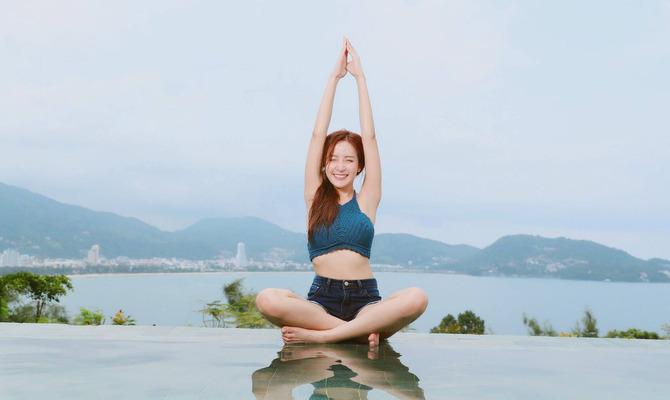 20 интересных фактов о йоге
