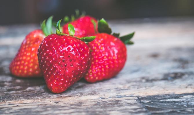 Вкусная и сладкая ягода. Секреты выбора клубники