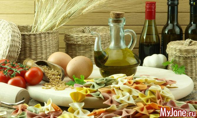 Удивительное рядом: как необычно приготовить макароны