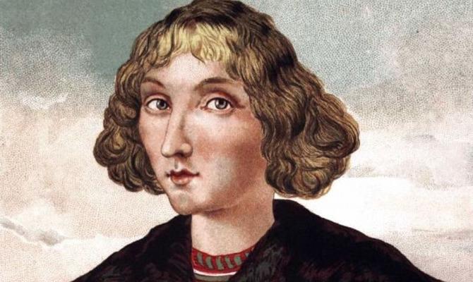 Николай Коперник. Возвращение на родину