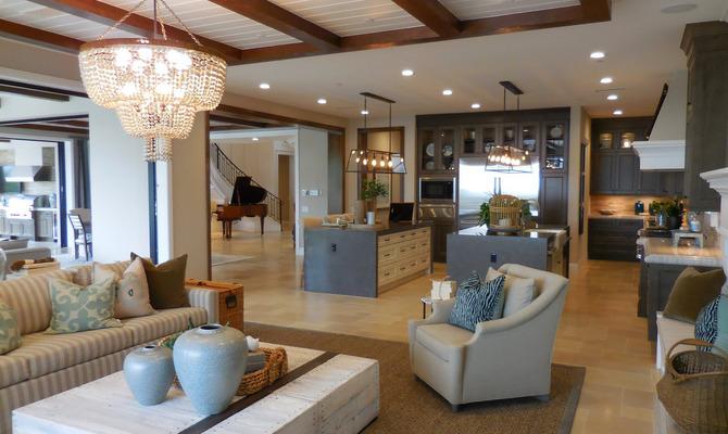 Располагающая обстановка: как выбрать корпусную мебель