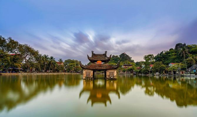 Вселенная освещается солнцем, а человек мудростью: китайские притчи