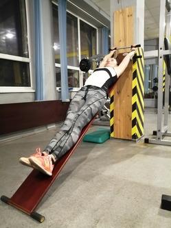 Доска Евминова: история изобретения, упражнения и их польза