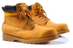 Стильные весенние ботинки 2020