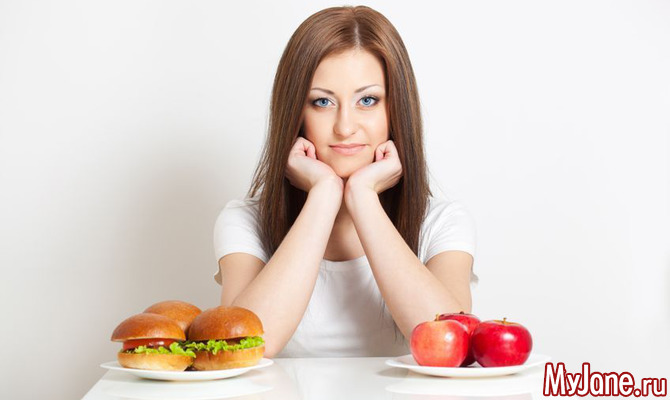 Сыт по горло: как постепенно перейти на здоровое питание