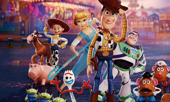 Лучшие мультфильмы минувшего года (по мнению Оскаровского комитета)