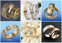 Выбираем обручальные кольца: на что стоит обратить внимание?