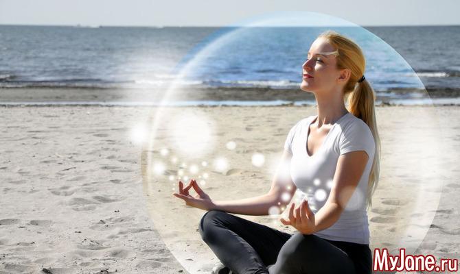 Без паники: как медитативное дыхание помогает при стрессах