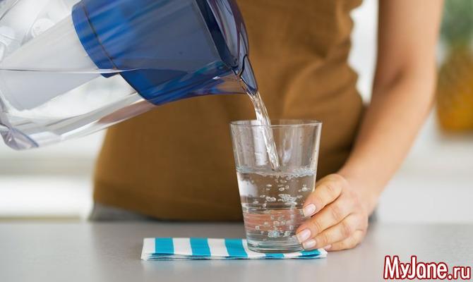 Утолить жажду: как выбрать домашний фильтр для воды