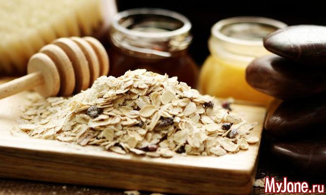 Овсяноблин — вкусный и полезный завтрак