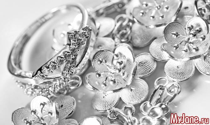 Просто блеск: как почистить золото и серебро дома