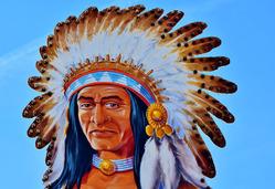 Откуда у койота хитрость и другие индейские сказки