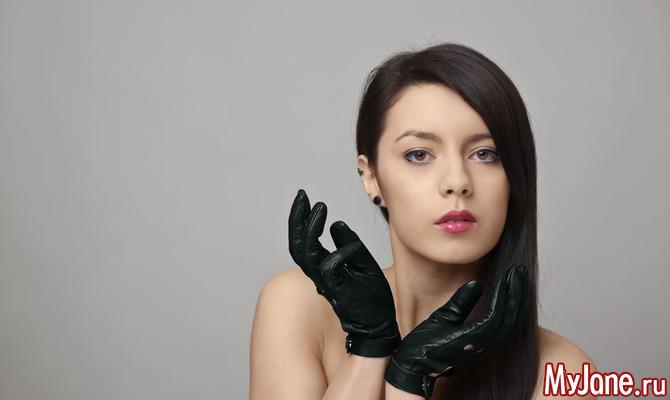 Элегантно и безопасно: в моду входят перчатки