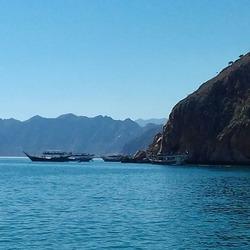 Поездка в Оман