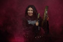 Кажетта Ахметжанова: Современные шаманы. Кто они?