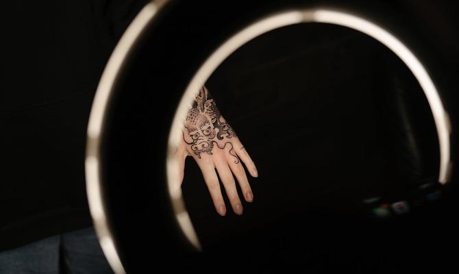 Нательная живопись: стоит ли делать татуировку