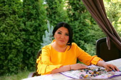 Кажетта Ахметжанова: Как привлечь удачу и денежное благополучие в дом