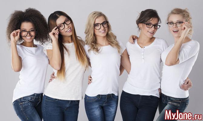 Модные очки для зрения: стильные оправы 2020