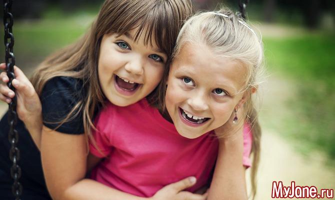 Если дружба не клеится: как помочь ребенку завести друзей?