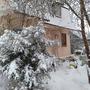 мой домик прошлою зимой
