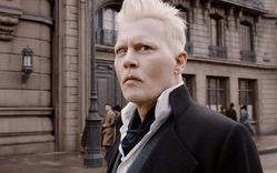 Джонни Деппа попросили покинуть съемки третьей части «Фантастических тварей»